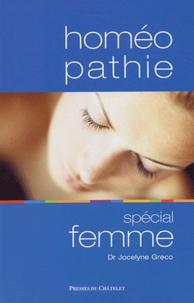 Accentsonline.fr Homéopathie spécial femme - Un guide complet pour tous les âges de la femme Image