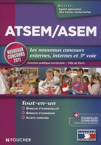 Jocelyne Guérin et Brigitte Le Page - ATSEM/ASEM Agent territorial spécialisé des écoles maternelles.