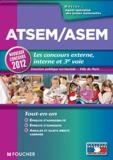 Jocelyne Guérin et Brigitte Le Page - ATSEM/ASEM - Les concours externe, interne et 3e voie. Fonction publique territoriale, Ville de Paris.