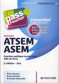 Jocelyne Guérin et Brigitte Le Page - ATSEM/ ASEM.