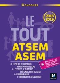 Jocelyne Guérin - Le Tout ATSEM/ASEM Cat. C - 2018-2019 - Préparation ultra-complète.