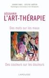 Jocelyne Labrèche - Découvrir L'Art-thérapie.