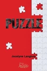 Jocelyne Langlois - Puzzle.