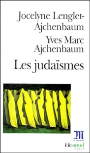 Les judaïsmes.pdf