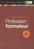 Jocelyne Lotrian Capitaine - Profession : formateur - Préparez et animez vos formations.