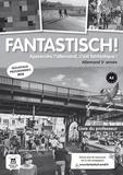 Jocelyne Maccarini et Nolwenn Hass - Allemand 3e année A2 Fantastisch! - Livre du professeur.