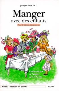 Jocelyne Petit - .