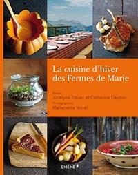 Openwetlab.it La cuisine d'hiver des Fermes de Marie Image