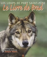 Deedr.fr Le Livre de Brad - Les loups de Port Saint-Père Image