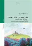 Jocestelle Vidal - Un château en Gévaudan Tome 6 : Dans le sillage de l'Aigle.