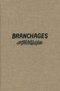 Jochen Gerner - Branchages - Carnet de dessins téléphoniques (2002-2008).