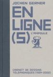 Jochen Gerner - En ligne(s) - Carnet de dessins téléphoniques (1994-2002).