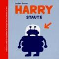 Jochen Gerner - Harry staute.