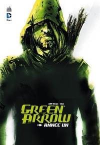 Jock et Andy Diggle - Green Arrow  : Année un.