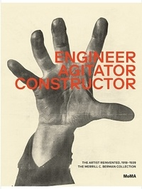 Jodi Hauptman - Engineer, agitator, constructor the artist reinvented.