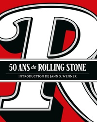 Galabria.be 50 ans de Rolling Stone Image