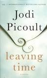 Jodi Picoult - Leaving Time.