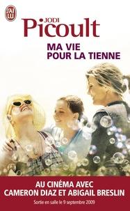 Jodi Picoult - Ma vie pour la tienne.