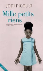 Livres en ligne téléchargement gratuit bg Mille petits riens (Litterature Francaise)