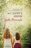 Jodi Picoult - My Sister's Keeper.