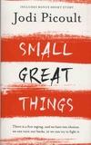 Jodi Picoult - Small Great Things.