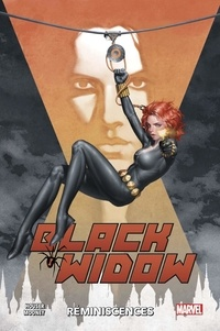 Jody Houser et Stephen Mooney - Black Widow  : Réminiscences.