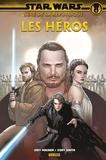 Jody Houser et Cory Smith - Star Wars L'ère de la République  : Les héros.