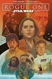 Jody Houser - Star Wars - Rogue One.