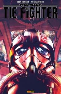 Ebooks rapidshare téléchargements Star Wars: TIE Fighter