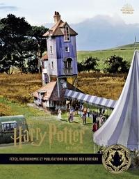 Jody Revenson - Fêtes, gastronomie et publications du monde des sorciers - Avec un ex-libris.