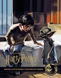 Jody Revenson - Gobelins, elfes de maison et créatures des ténèbres - Avec un ex-libris.