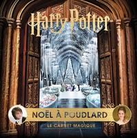 Jody Revenson - Noël à Poudlard - Le carnet magique.