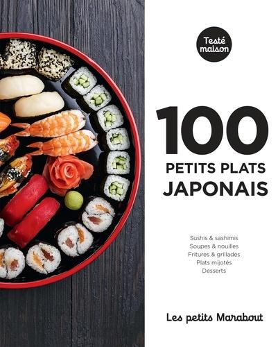 100 petits plats japonais