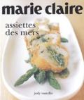 Jody Vassallo - Assiettes des mers.
