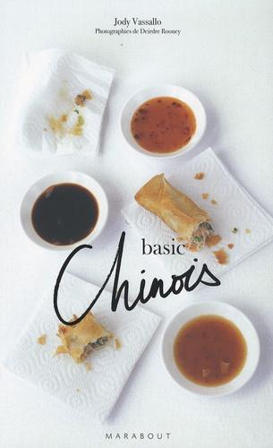 Jody Vassallo - Basic Chinois.