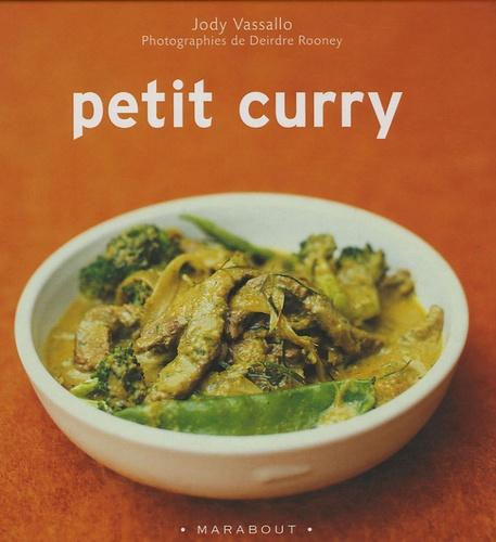 Jody Vassallo - Petit curry.