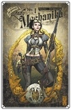 Joe Benitez et Peter Steigerwald - Lady Mechanika Tome 1 : .