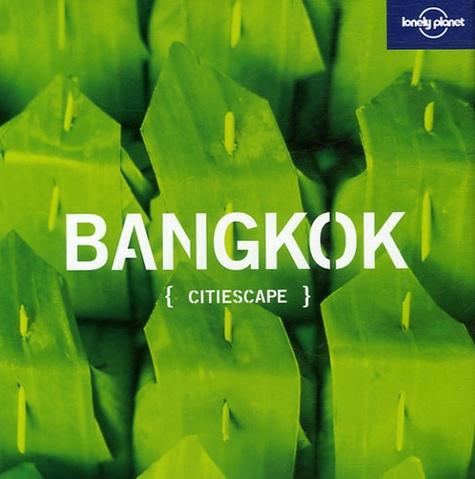 Joe Bindloss - Bangkok.