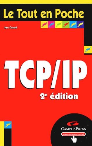 Joe Casad - TCP/IP.