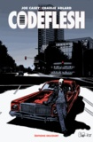 Joe Casey et Charlie Adlard - Codeflesh.
