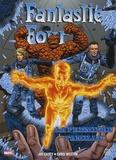 Joe Casey et Chris Weston - Fantastic Four  : La première famille.