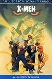 Joe Casey et Steve Rude - X-Men Tome 0 : Les enfants de l'atome.
