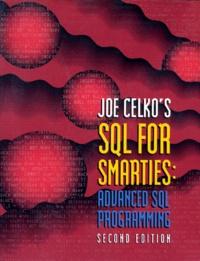 Joe Celko - .