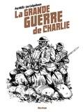 Joe Colquhoun et  Patrick Mills - la Grande Guerre de Charlie - Tome 1 - La Bataille de la Somme - extrait.