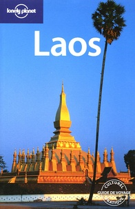 Joe Cummings et Andrew Burke - Laos.