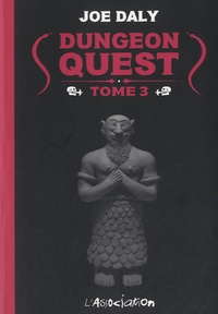 Joe Daly - Dungeon Quest Tome 3 : .