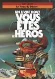 Joe Dever - Loup Solitaire Tome 5 : Le Tyran du Désert.