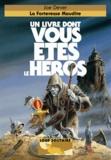 Joe Dever - Loup Solitaire Tome 7 : La forteresse maudite.
