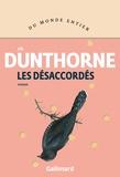 Joe Dunthorne - Les désaccordés.
