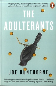 Téléchargez des livres électroniques sur l'électronique The Adulterants ePub iBook DJVU 9780241980972 par Joe Dunthorne